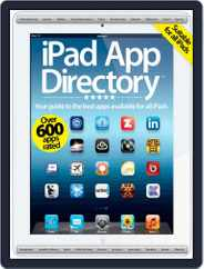 iPad App Directory Magazine (Digital) Subscription October 1st, 2012 Issue