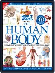 How It Works: Book of The Human Body Magazine (Digital) Subscription February 1st, 2016 Issue
