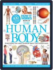 How It Works: Book of The Human Body Magazine (Digital) Subscription July 9th, 2014 Issue