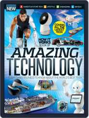 How It Works Book of Amazing Technology Magazine (Digital) Subscription November 4th, 2015 Issue