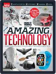 How It Works Book of Amazing Technology Magazine (Digital) Subscription June 17th, 2015 Issue