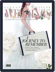 Singapore Tatler Weddings (Digital) Subscription May 1st, 2017 Issue