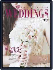 Singapore Tatler Weddings (Digital) Subscription November 1st, 2016 Issue