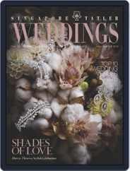 Singapore Tatler Weddings (Digital) Subscription December 15th, 2015 Issue