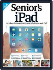 Senior's Edition: iPad Magazine (Digital) Subscription April 1st, 2016 Issue