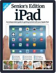 Senior's Edition: iPad Magazine (Digital) Subscription March 19th, 2015 Issue