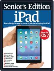 Senior's Edition: iPad Magazine (Digital) Subscription February 5th, 2014 Issue
