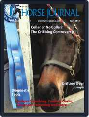 Horse Journal (Digital) Subscription March 15th, 2013 Issue
