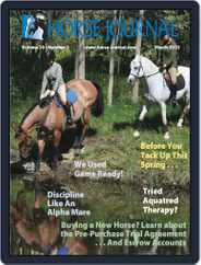 Horse Journal (Digital) Subscription February 22nd, 2013 Issue