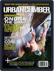 Urban Climber (Digital) Subscription March 26th, 2012 Issue