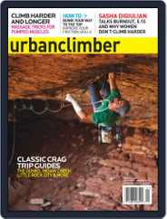 Urban Climber (Digital) Subscription December 16th, 2011 Issue