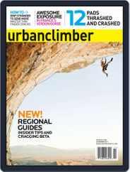 Urban Climber (Digital) Subscription November 8th, 2011 Issue