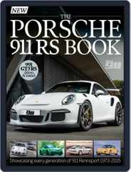 The Porsche 911 RS Book Magazine (Digital) Subscription July 15th, 2015 Issue