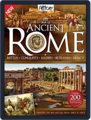 All About History: Book of Ancient Rome Magazine (Digital) Subscription March 19th, 2015 Issue