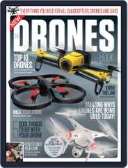 The Drones Book Magazine (Digital) Subscription July 22nd, 2015 Issue