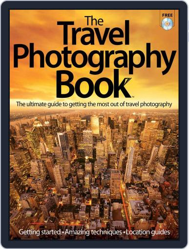 The Travel Photography Book May 30th, 2012 Digital Back Issue Cover