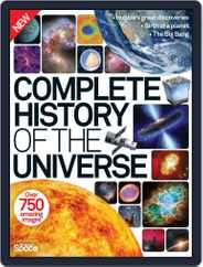 Complete History of the Universe Magazine (Digital) Subscription July 1st, 2015 Issue