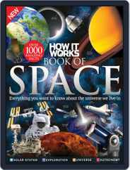 How It Works Book of Space Magazine (Digital) Subscription March 1st, 2016 Issue
