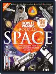 How It Works Book of Space Magazine (Digital) Subscription February 4th, 2015 Issue