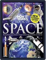 How It Works Book of Space Magazine (Digital) Subscription July 4th, 2012 Issue