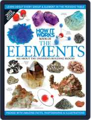 How It Works Book of the Elements Magazine (Digital) Subscription March 11th, 2015 Issue