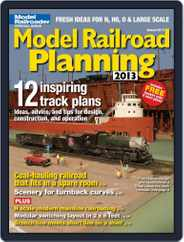Model Railroad Planning (Digital) Subscription January 1st, 2013 Issue