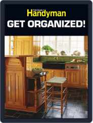 The Family Handyman Get Organized! (Digital) Subscription September 4th, 2012 Issue