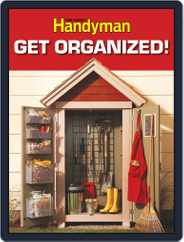 The Family Handyman Get Organized! (Digital) Subscription July 24th, 2012 Issue