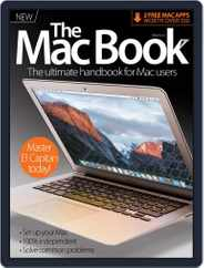 The Mac Book Magazine (Digital) Subscription November 25th, 2015 Issue