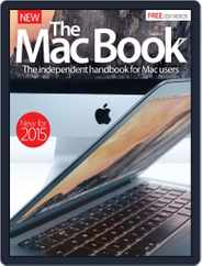 The Mac Book Magazine (Digital) Subscription March 20th, 2015 Issue