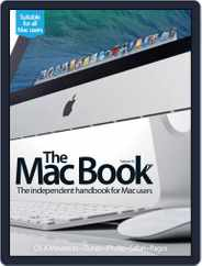The Mac Book Magazine (Digital) Subscription March 12th, 2014 Issue