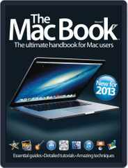 The Mac Book Magazine (Digital) Subscription March 20th, 2013 Issue