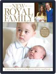 New Royal Family Magazine (Digital) Subscription July 15th, 2015 Issue