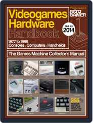 Videogames Hardware Handbook Magazine (Digital) Subscription January 7th, 2014 Issue