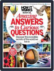 How It Works: Amazing Answers to Curious Questions Magazine (Digital) Subscription December 7th, 2012 Issue