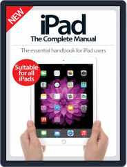 iPad: The Complete Manual Magazine (Digital) Subscription May 13th, 2015 Issue