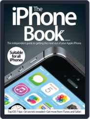 The iPhone Book Magazine (Digital) Subscription March 19th, 2014 Issue