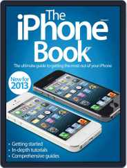The iPhone Book Magazine (Digital) Subscription July 12th, 2013 Issue