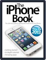 The iPhone Book Magazine (Digital) Subscription March 21st, 2013 Issue
