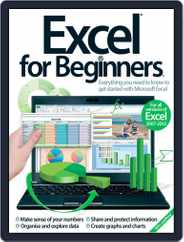 Excel For Beginners Magazine (Digital) Subscription December 5th, 2012 Issue