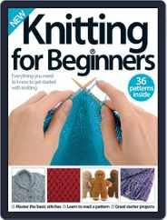 Knitting for Beginners Magazine (Digital) Subscription November 4th, 2015 Issue