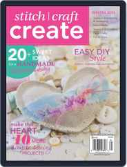 Stitch Craft Create (Digital) Subscription February 13th, 2013 Issue