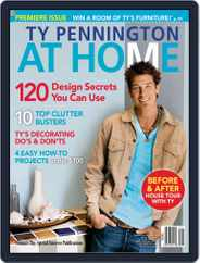 Ty Pennington At Home (Digital) Subscription October 18th, 2007 Issue