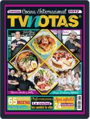 Tvnotas Especiales Magazine (Digital) Subscription July 25th, 2017 Issue