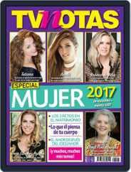 Tvnotas Especiales Magazine (Digital) Subscription May 5th, 2017 Issue