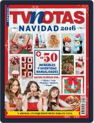 Tvnotas Especiales Magazine (Digital) Subscription October 10th, 2016 Issue