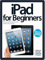 iPad for Beginners United Kingdom Magazine (Digital) Subscription March 27th, 2013 Issue
