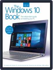 The Windows 10 Book Magazine (Digital) Subscription July 1st, 2016 Issue