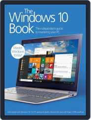 The Windows 10 Book Magazine (Digital) Subscription March 1st, 2016 Issue
