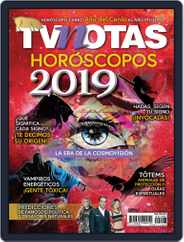 Tv Notas Horóscopos Magazine (Digital) Subscription November 13th, 2018 Issue